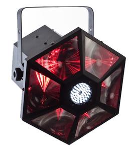 Varytec Impact III 2in1 LED + Strobe