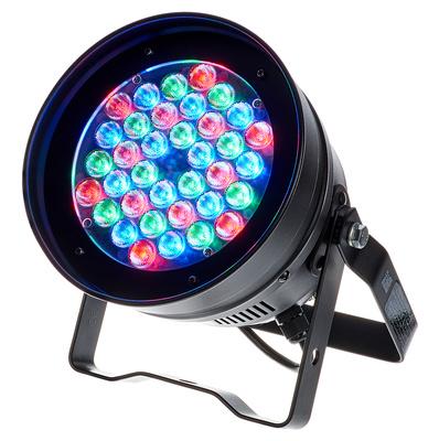 Ignition LED PAR 56 Floor 36x1W B-Stock