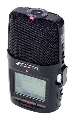 Zoom H2n B-Stock