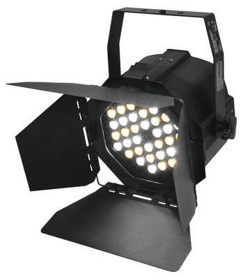 Eurolite LED Theatre 36x3W CW/W B-Stock