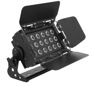 Eurolite LED CLS-18 QCL RGBW 18 B-Stock