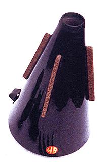 Marcus Bonna Mute Tuba Fiberglass