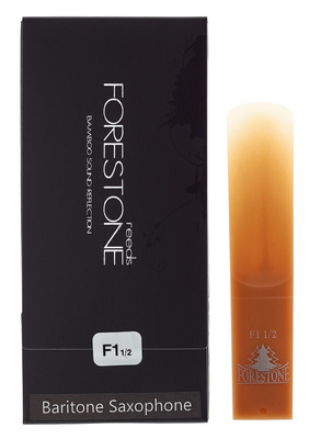 Forestone Reed Baritone Saxophone F1,5