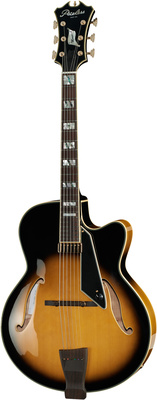 Peerless Guitars Monarch SB