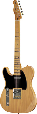Fender SQ Classic Vibe Tele 50`s LH