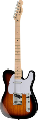 Fender Squier Affinity Tele 2TS