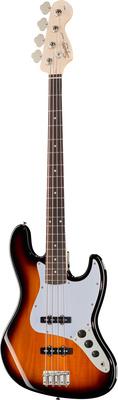 Fender Squier Affinity Jazz RW BSB