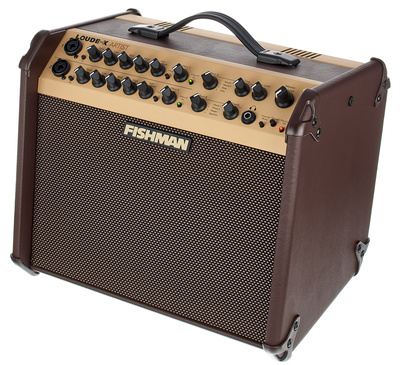 Fishman Pro-LBX-600 Loudbox Ar B-Stock