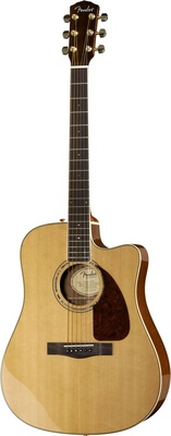 Fender CD-320ASCE Natural