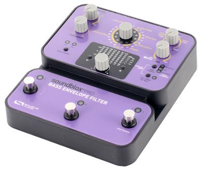 Source Audio Soundblox Pro Bass Env B-Stock