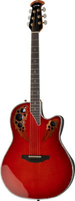 Ovation C2078AX-RTD Custom Elite RTD