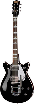 Gretsch G5445T Double Jet Black