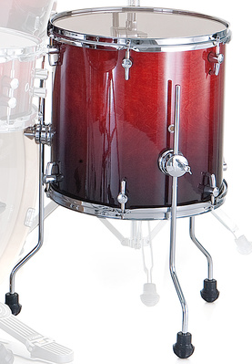 """Sonor 16""""x16"""" FT Essential A B-Stock"""
