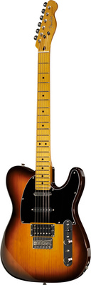 Fender Modern Player Tele Plus MN HB