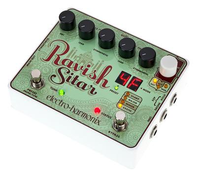 Electro Harmonix Ravish Sitar B-Stock