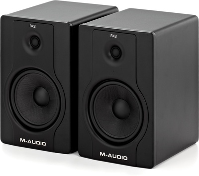 M-Audio BX8 D2 B-Stock