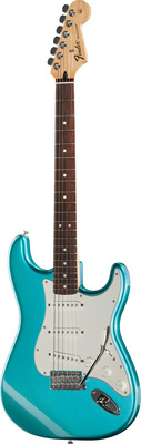 Fender Standard Strat RW LPB