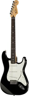 Fender Standard Strat RW BK