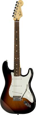 Fender Standard Strat RW BSB