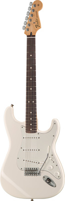 Fender Standard Strat RW AWT