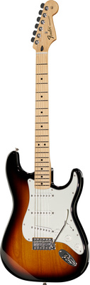 Fender Standard Strat MN BSB