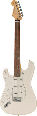 Fender Standard Strat RW AWT LH