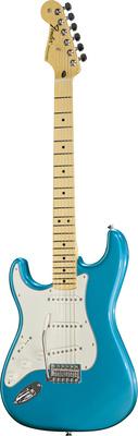 Fender Standard Strat MN LPB LH