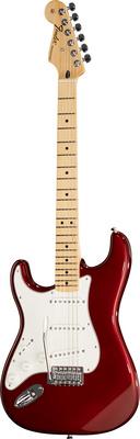 Fender Standard Strat MN CAR LH