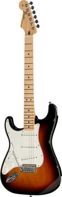 Fender Standard Strat MN BSB LH