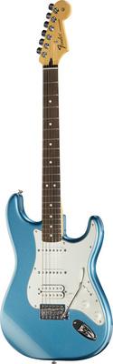 Fender Std Stratocaster HSS RWLP