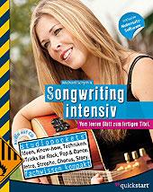 Quickstart Verlag Songwriting Intensiv