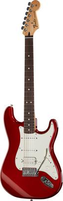 Fender Std Stratocaster HSS RWCAR