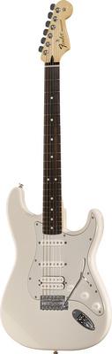 Fender Std Stratocaster HSS RWAW