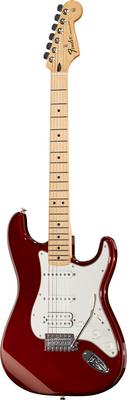 Fender Std Stratocaster HSS MNCAR