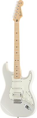 Fender Std Stratocaster HSS MNAW