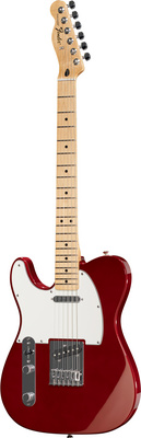 Fender Std Telecaster LH MN CAR