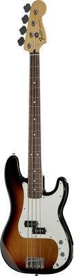 Fender Standard Precision Bass BSB