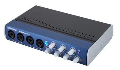 Presonus AudioBox 44VSL B-Stock