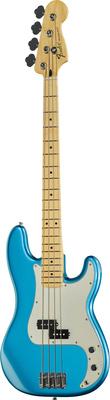 Fender Std Precision Bass MN LPB