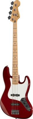 Fender Standard Jazz Bass MN CAR