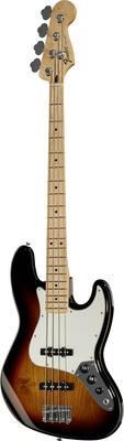 Fender Standard Jazz Bass MN BSB