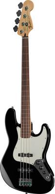 Fender Std Jazz Bass FL RW BK