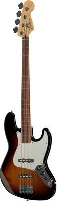 Fender Std Jazz Bass FL RW BSB
