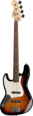 Fender Std Jazz Bass LH RW BSB