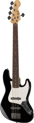 Fender Standard Jazz Bass V BK