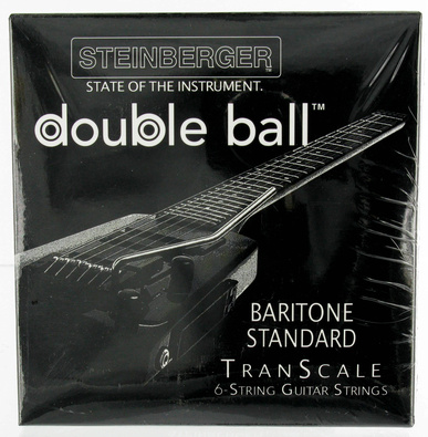Steinberger Guitars SST-103 Transcale Baritone