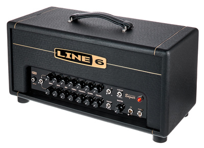 Line6 DT25 Head B-Stock