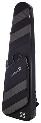 Sandberg BGB-DEL Deluxe Gig Bag B-Stock