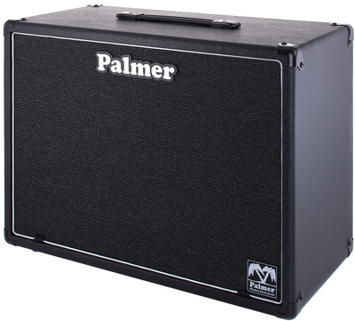 Palmer PCAB112GBK B-Stock