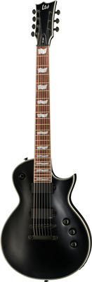 ESP LTD EC-407 Black Satin